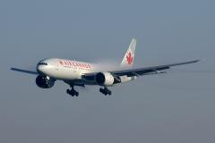 c-fiuj-air-canada-boeing-777-233