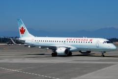 Embraer ERJ-190ar Air Canada