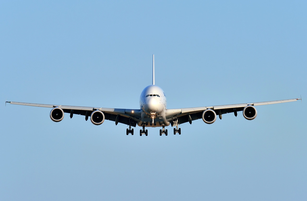 Airbus A380 800 Air France Photos And Description Of The
