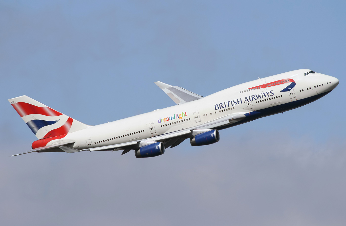 british air British airways inspires innovative teamwork by adrian steel, global head of it  operations for international airlines group on october 12, 2015 filed under.