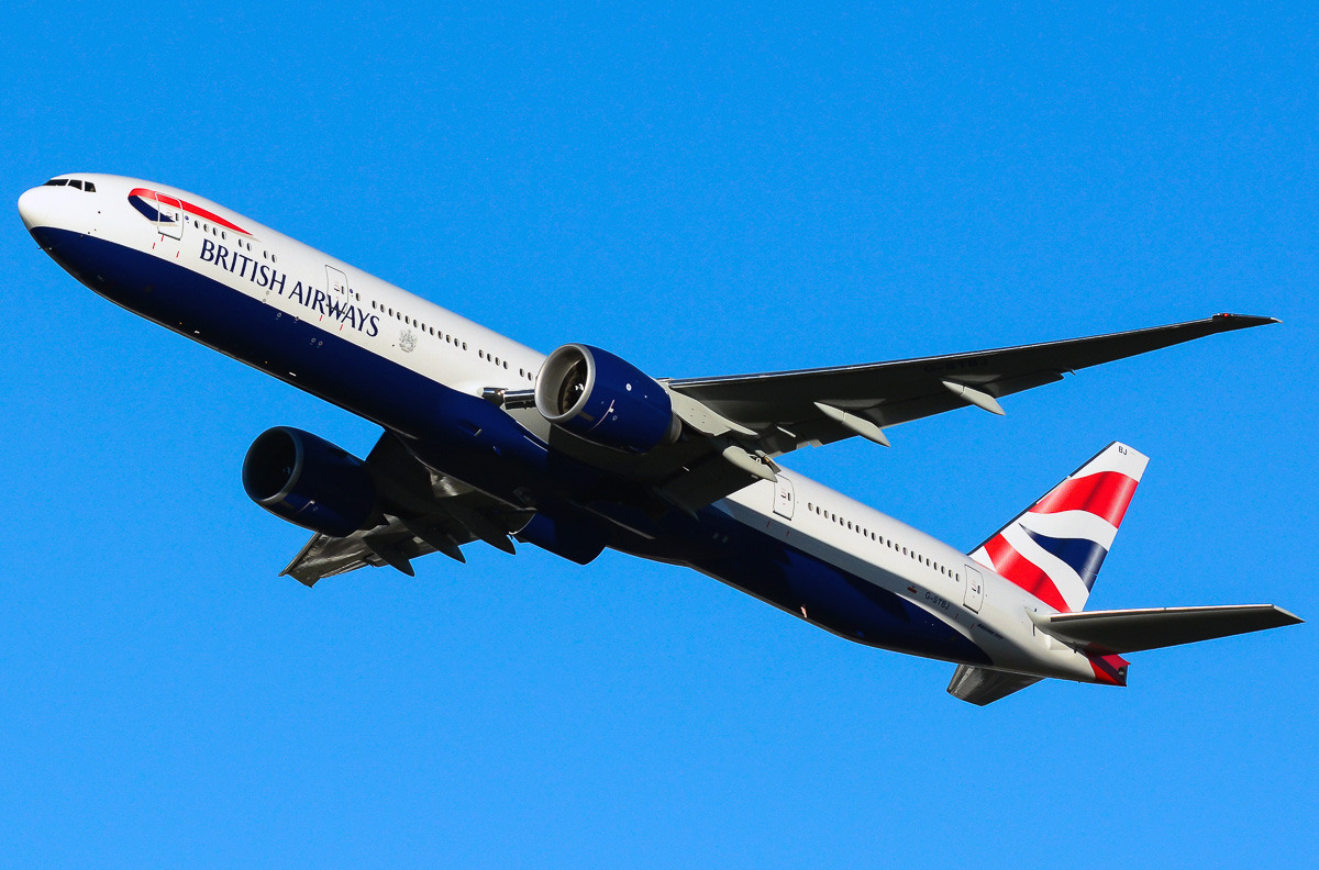 british airways information system Klaus goersch, chief operating officer at british airways, said:  to working  alongside ibs software to introduce these new systems into our.