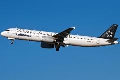 Airbus A32 Lufthansa