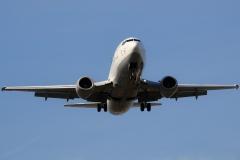 Boeing 737-320 Lufthansa