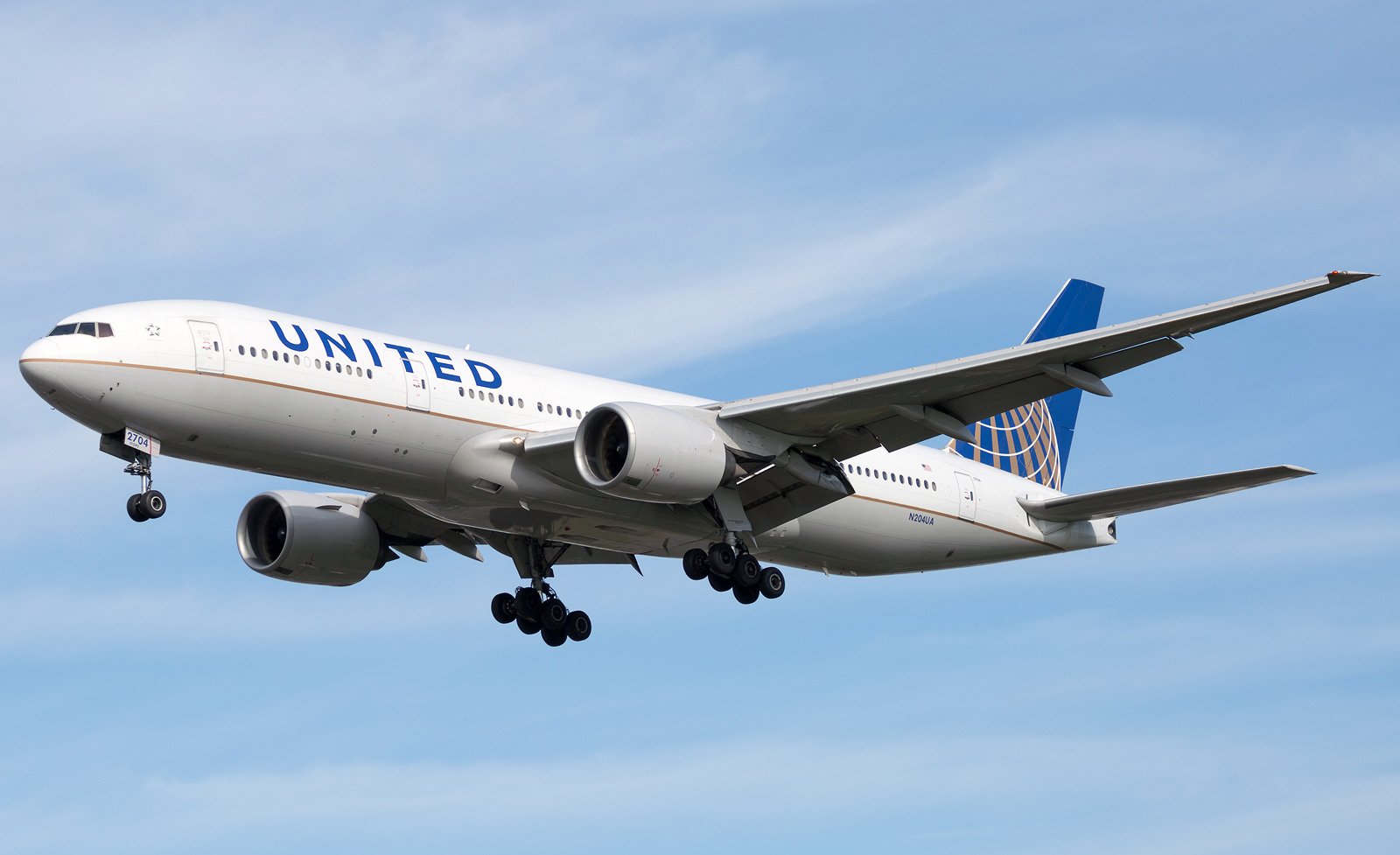 100 United Airline Baggage United Airlines Treats