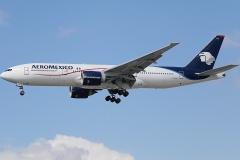 aeromxico-boeing-777-200
