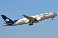 aeromxico-boeing-787-8