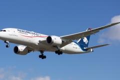 xa-amr-aeromxico-boeing-787-8