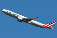 n275ay American Airlines Airbus A330-323
