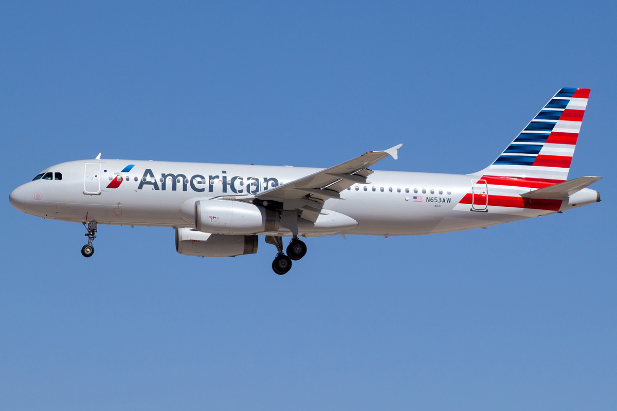 how to use american airlines transportation voucher