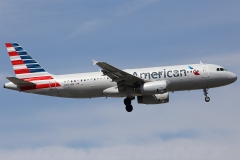 A320 American Airlines