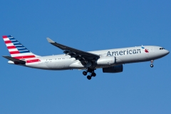n283ay American Airlines Airbus A330-243