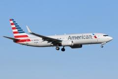 Boeing-737-800 American Airlines