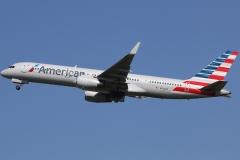 n942uw American Airlines Boeing 757-200
