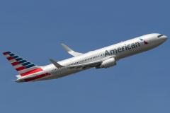 n349an American Airlines Boeing 767-323er