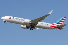 n350an American Airlines Boeing 767-300
