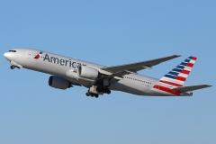 n770an American Airlines Boeing 777-223er