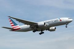 n772an American Airlines Boeing 777-223er