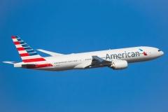 n782an American Airlines Boeing 777-223er
