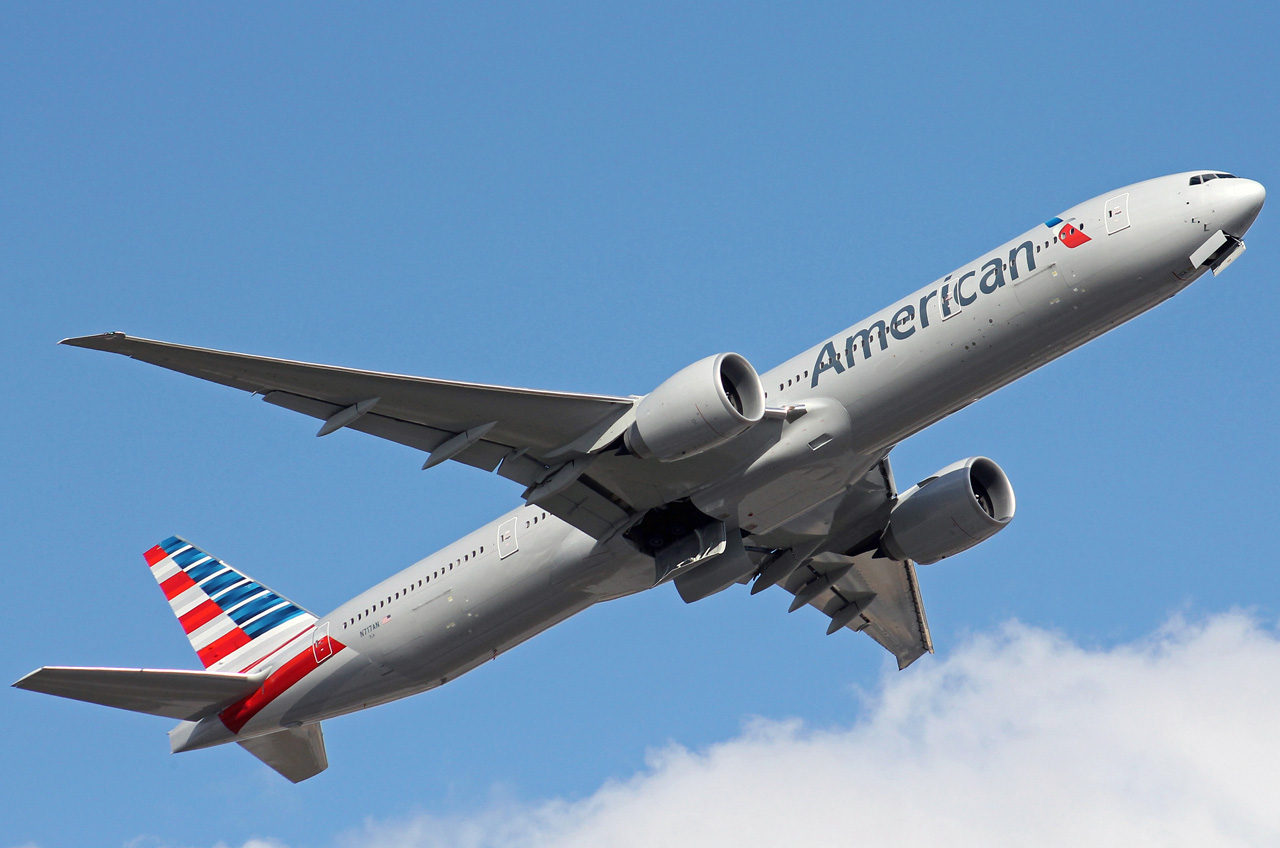 a description of the united airlines an american airline American airlines careers  flight operations apply now land a career as an airline pilot and safely fly our passengers to their destinations .