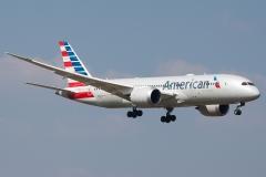 n800an American Airlines Boeing-787-8