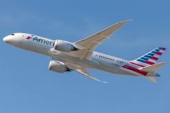 n804an American Airlines Boeing-787-8 Dreamliner