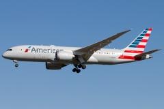 n808an American Airlines Boeing-787-8 Dreamliner