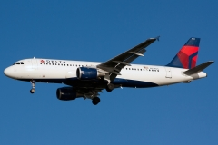 Delta Air Lines Airbus A320-200