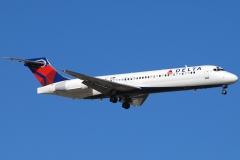 Boeing 717-2BD Delta