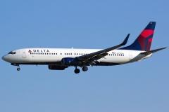 n372da Delta Air Lines Boeing 737-832wl