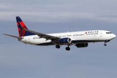 n828dn Delta Air Lines Boeing 737-900