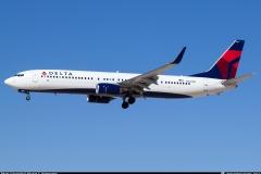 n830dn Delta Air Lines Boeing 737-932er
