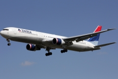 n830mh Delta Air Lines Boeing 767-400er