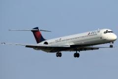n920de Delta Air Lines McDonnell Douglas MD-88