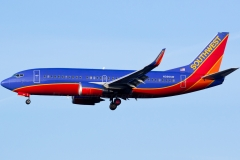 n396sw Southwest Airlines Boeing-737-3h4