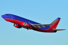 n659sw- Southwest Airlines Boeing-737-301