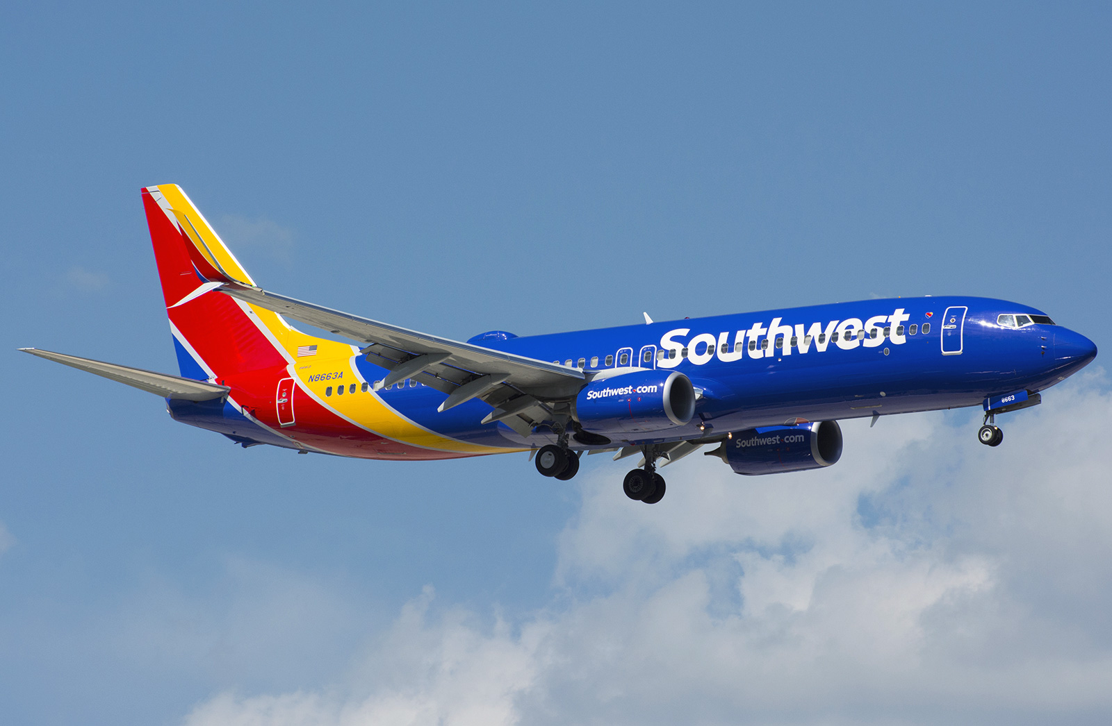 an assessment of southwest airlines Members of the board of directors of southwest airlines co should possess the highest personal and professional ethics,  these corporate governance guidelines,.