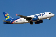 n534nk-spirit-airlines-airbus-a319-132