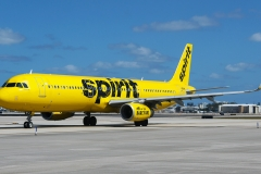 Airbus_A321-200_Spirit_Airlines