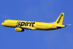 Airbus_A321-231_Spirit_Airlines