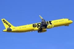 Spirit_Airlines_Airbus_A321-231