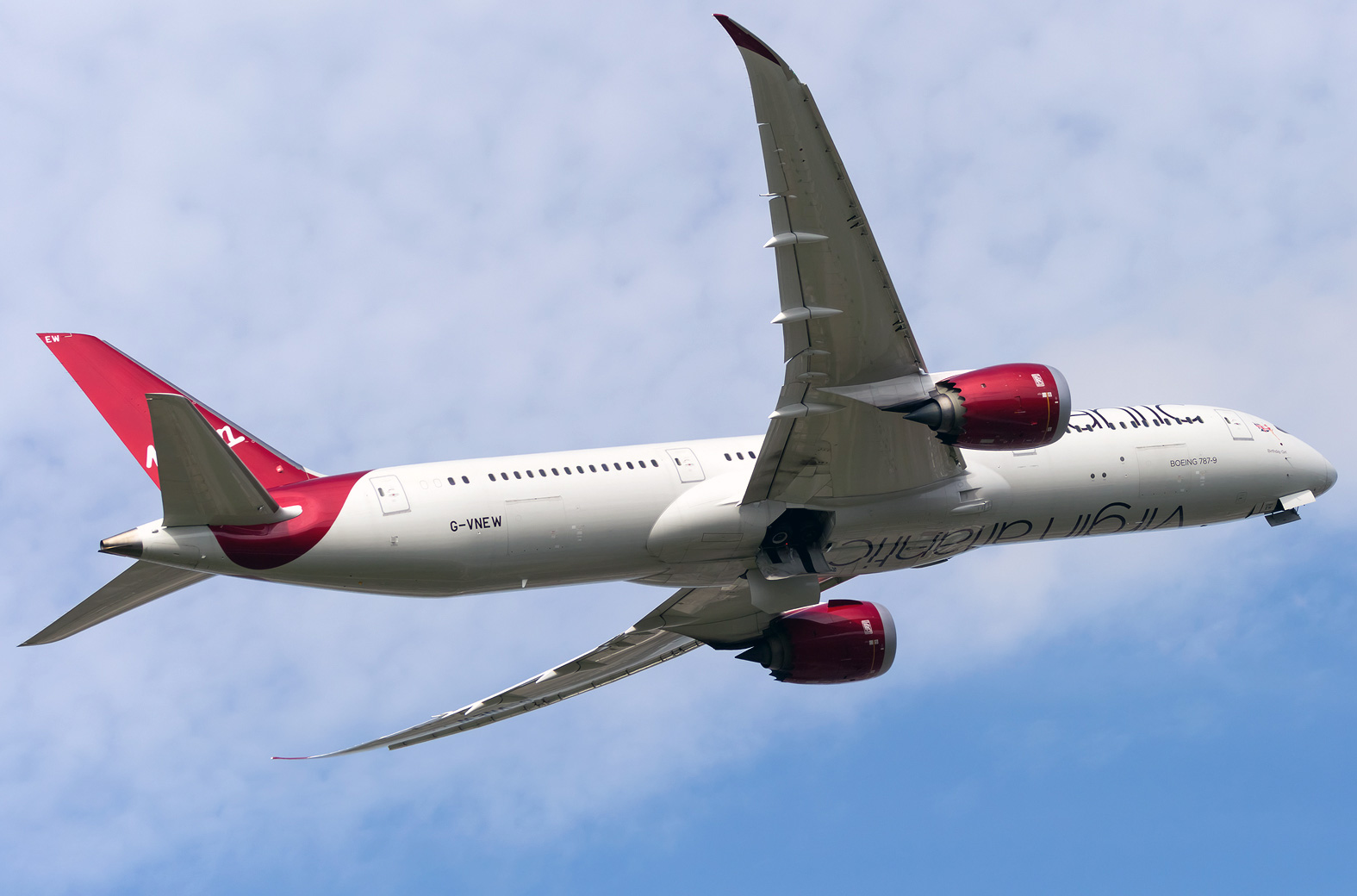 a description of the virgin atlantic airways Continue reading review: virgin atlantic upper class socks and a virgin atlantic pen find out which airlines offer the by luxury travel diary.