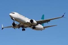 c-frax-westjet-boeing-737-8-max