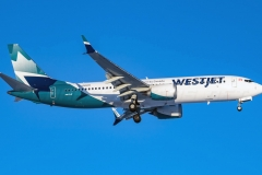 c-gddr-westjet-boeing-737-8-max