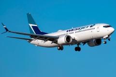 westjet-boeing-737-8max