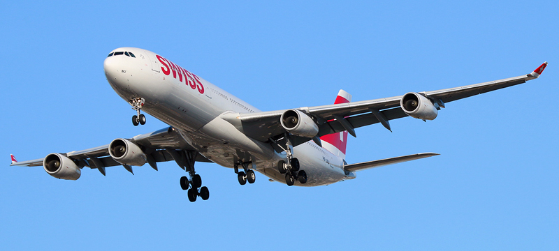 Airbus-A340-313