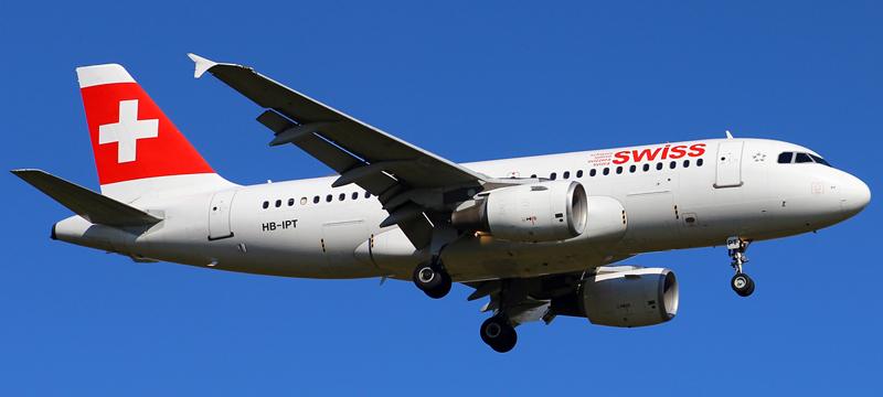 HB-IPT-Swissair-Airbus-A319-100