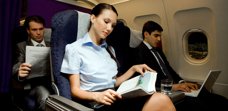 Travel class. What are they and how they differ?
