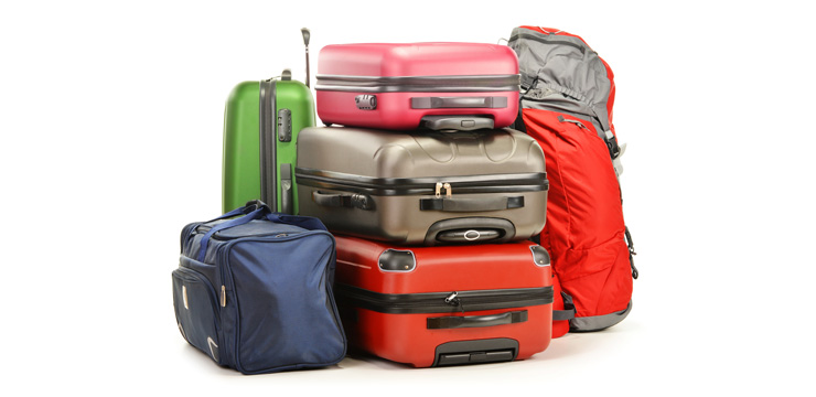 Comfortable flight: rules of luggage transport on the board aircraft