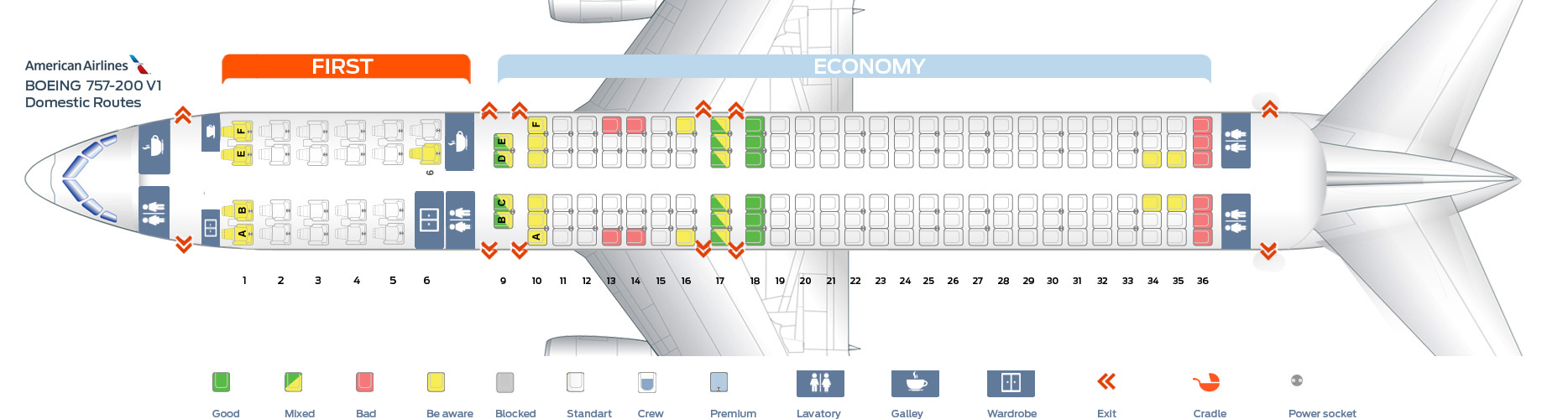 Seat_map_American_Airlines_Boeing_757-200_v1