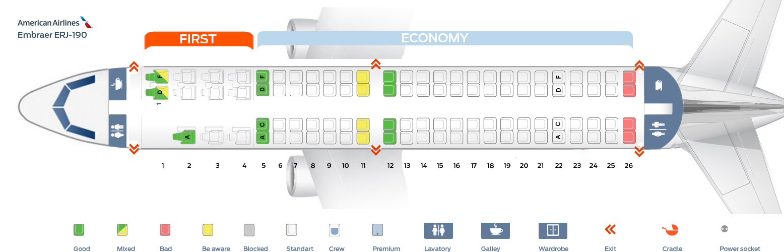 Seat_map_American_Airlines_Embraer_EMB_190
